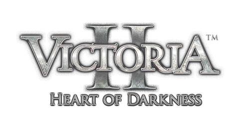 VictoriaII HeartofDarkness