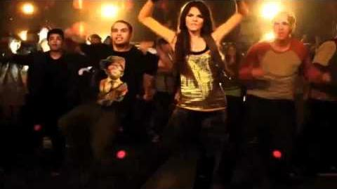 Victoria Justice - Freak The Freak Out Official Music Video