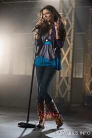 Victoria justice filming victorious season one opening credits 4nh1iyL.sized