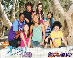 Zoey 101 Victoria Justice Wiki Fandom Powered By Wikia