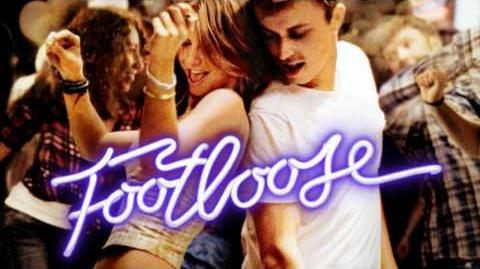 Almost Paradise - Hunter Hayes and Victoria Justice (Footloose 2011 Soundtrack - 8)