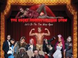 The Rocky Horror Picture: Let's Do The Time Warp Again