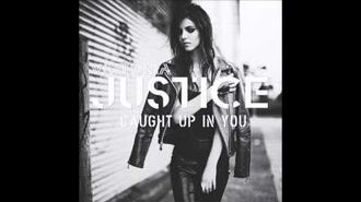 Victoria Justice - Caught Up In You (Audio)
