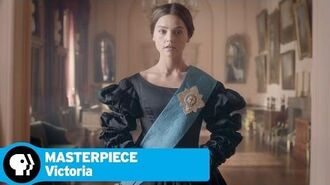 MASTERPIECE Victoria First Look PBS