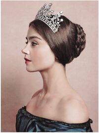 Queen Alexandrina Victoria