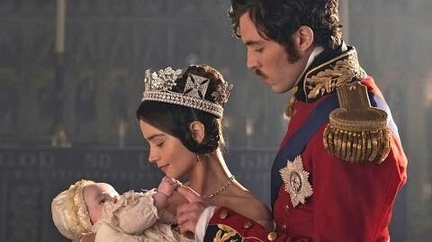 Victoria, Season 2 First Look
