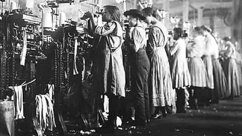 Child Labour in the Victorian England