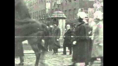 Queen Victoria's Funeral, 1901 - A Day that Shook the World HD