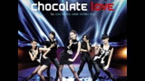 에프엑스 f(x) Chocolate Love MusicVideo