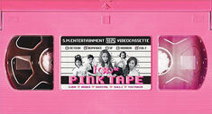 Covers Pink Tape