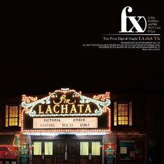 Cover LaChaTa