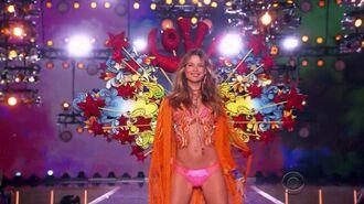 The Victorias Secret Fashion Show 2015