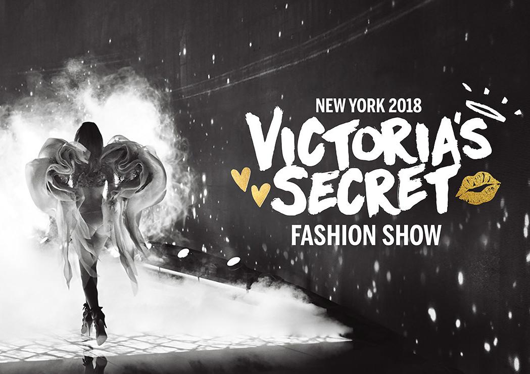 f4844acab58 Victoria Secret Fashion Show 2018 New York Tickets - Libaifoundation ...