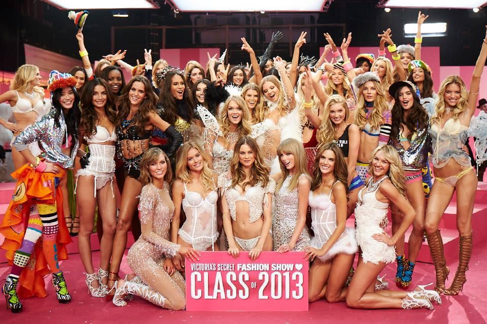 1cf147e4cc7 Victoria s Secret Fashion Show 2013