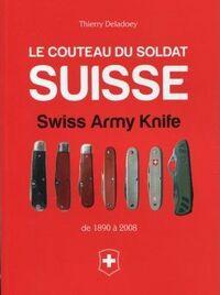 Le couteau du soldat suisse 1