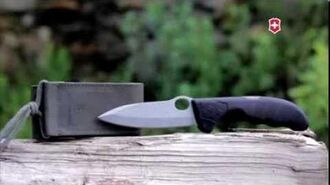 Victorinox Swiss Army Hunter Pro