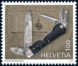 Briefmarke 100