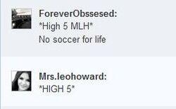 MLHHigh5