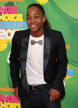 Leon Thomas III Nickelodeon 24thAnnualKids