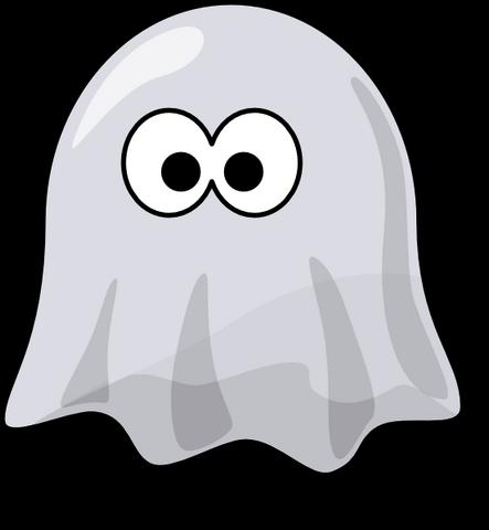 Image - Halloween-ghost-cartoon.png   Victorious Wiki   FANDOM ...