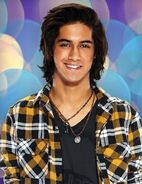 Beck (Victorious)