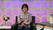 Victorious The slap-Christopher Cane Interviews Matt Bennett