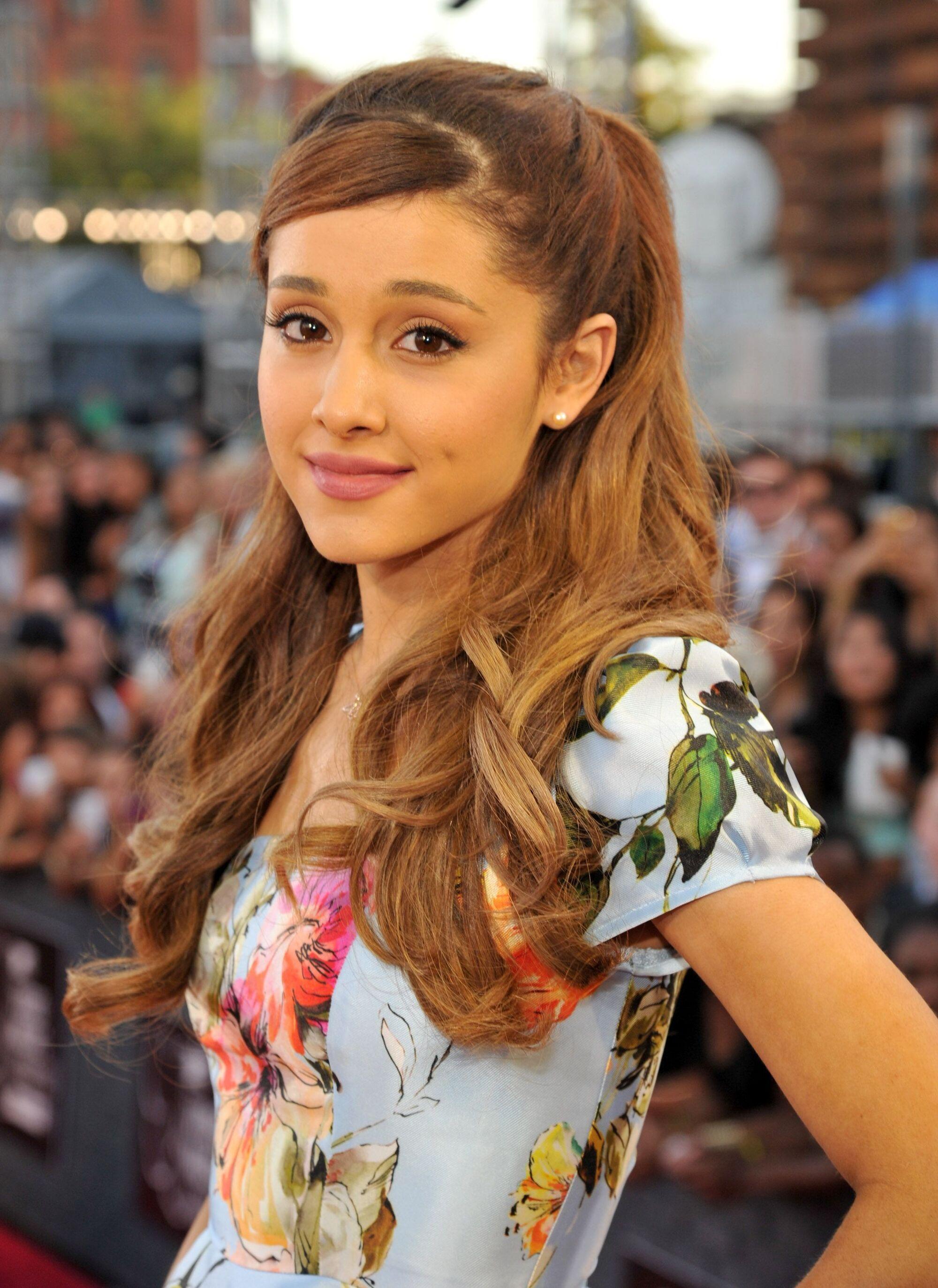 Ariana Grande Victorious Wiki Fandom Powered By Wikia