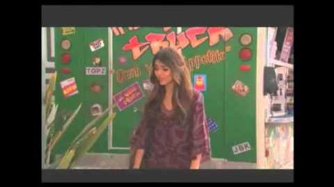 Victorious Tori Tortures Teacher Promo