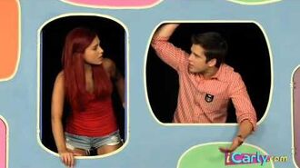 A Random Debate with Victorious! - iCarly.com