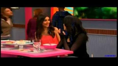 Victorious - Tori and Jade Playdate - Promo