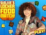 Sinjin's Locker Game