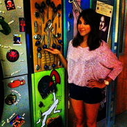Trina locker