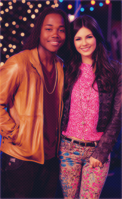 Fanfiction Victorious Tori And Beck Are Hookup