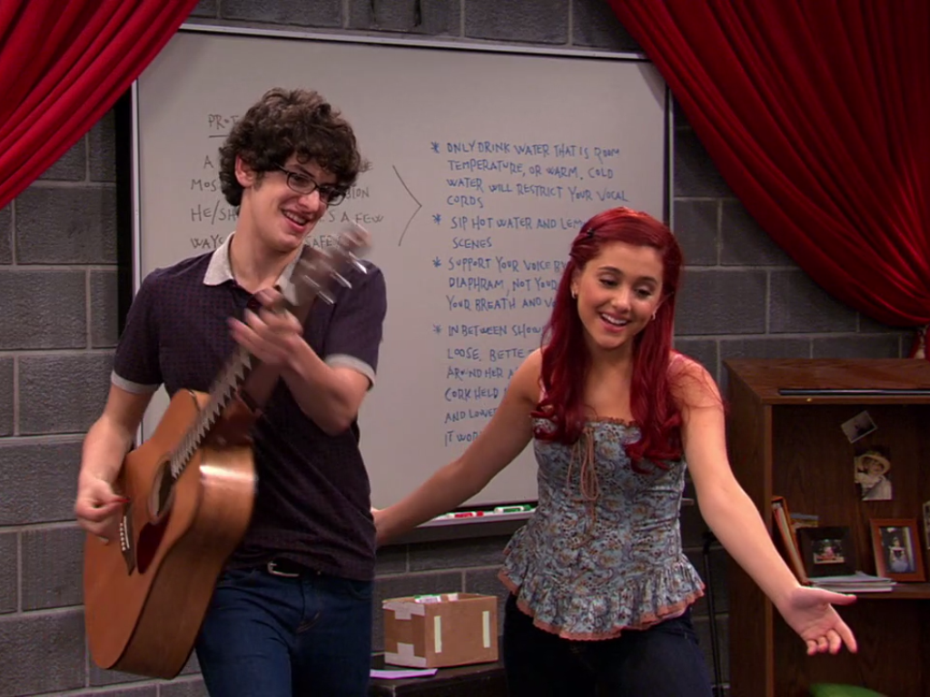 victorious tori and jade