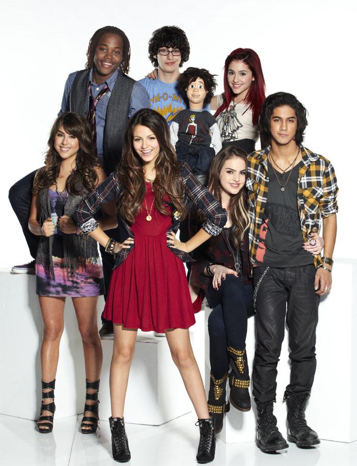 Cast | Victorious Wiki | FANDOM powered by Wikia