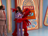 Dancing Lobster