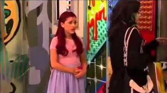 Mean Girls Trailer- Victorious I Carly