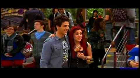 (HD) *NEW* Victorious -
