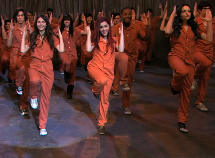 Locked Up! | Victorious Wiki | FANDOM powered by Wikia