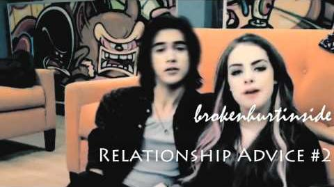 Beck & Jade The Slap Moments