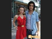 Beck and alyssa