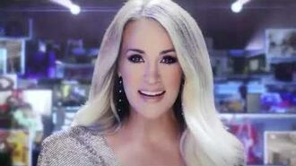 NBC Sunday Night Football 2020 Theme - Carrie Underwood
