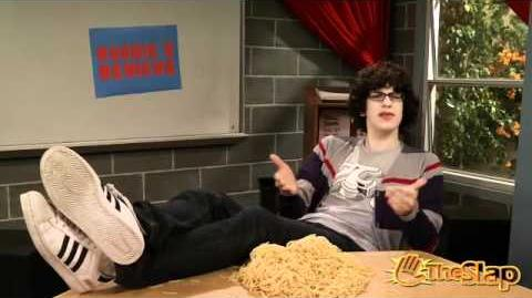 Victorious - Robbie's Reviews Noodles