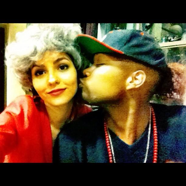 Leon Thomas Iii Dating Ariana Grande