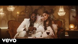 2 Chainz - Rule The World ft. Ariana Grande