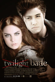 Twilight bade