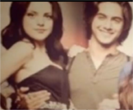 Avan and liz