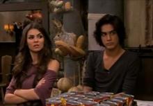 Beck and Tori