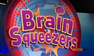Brain Squeezers