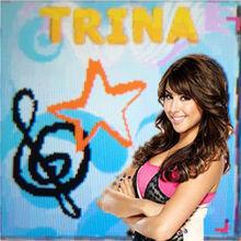 Trina Cover